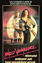 Image of Naked Vengeance