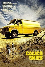 Calico Skies (2016) Online