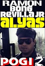 Alyas Pogi 2 Poster
