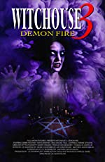 Witchouse 3 Demon Fire(2001)