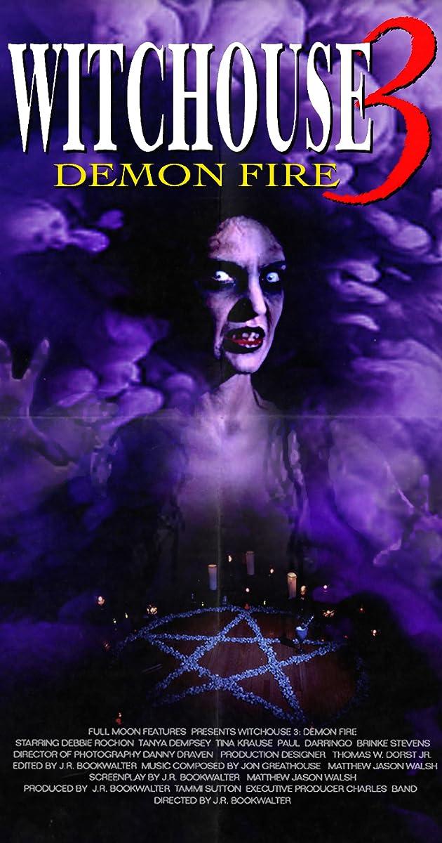 Witchouse 3: Demon Fire (Video 2001) - IMDb
