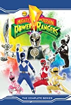 Primary image for Morphin Time! A Look Back at Mighty Morphin Power Rangers