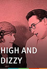 High and Dizzy(1920) Poster - Movie Forum, Cast, Reviews