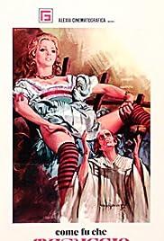 Come fu che Masuccio Salernitano, fuggendo con le brache in mano, riuscì a conservarlo sano Poster