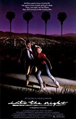 Into the Night(1985)