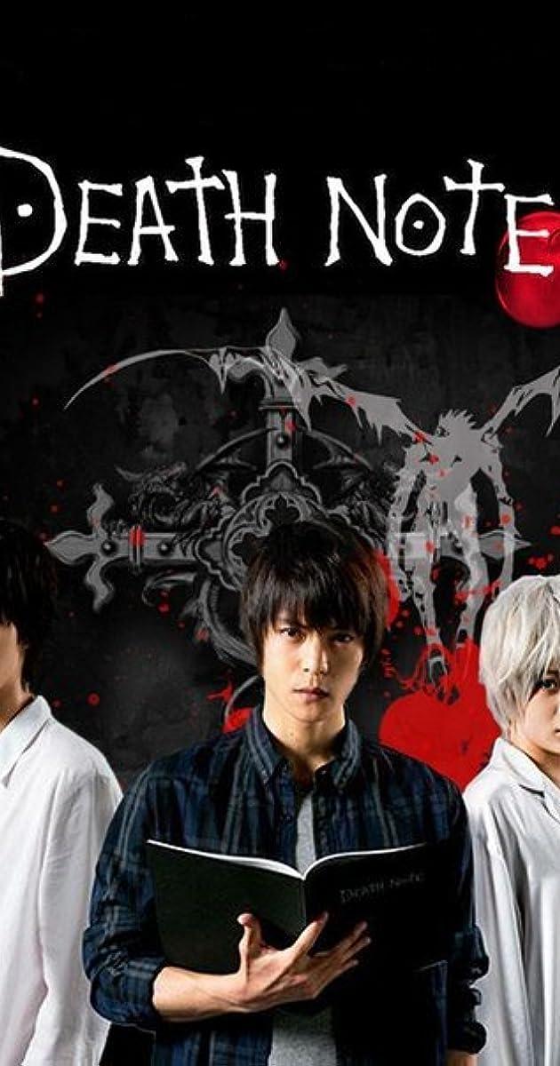 Death Note Serien Stream