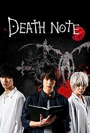 Death Note Poster - TV Show Forum, Cast, Reviews
