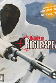 Rainbow Six: Rogue Spear (1999) Poster - Movie Forum, Cast, Reviews