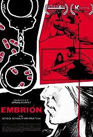 Embrión Poster