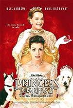The Princess Diaries 2 Royal Engagement(2004)
