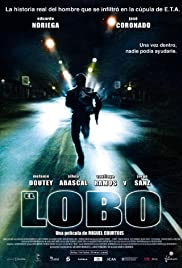 El Lobo (2004) Poster - Movie Forum, Cast, Reviews