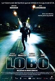 El Lobo Poster