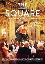 The Square(2017)