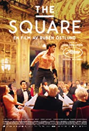 The Square Download Full HD Movie