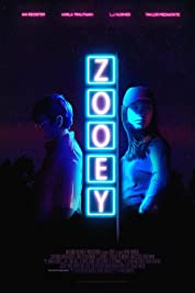 Zooey (2021) poster