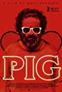 The Pig 2018