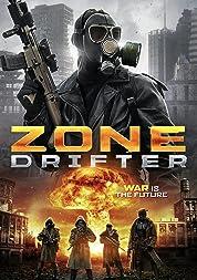 Zone Drifter (2021) poster