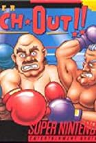 Image of Super Punch-Out!!