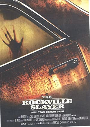 The Rockville Slayer (2004)