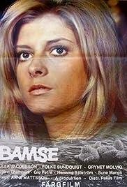 Bamse Poster