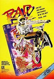 Rad(1986) Poster - Movie Forum, Cast, Reviews