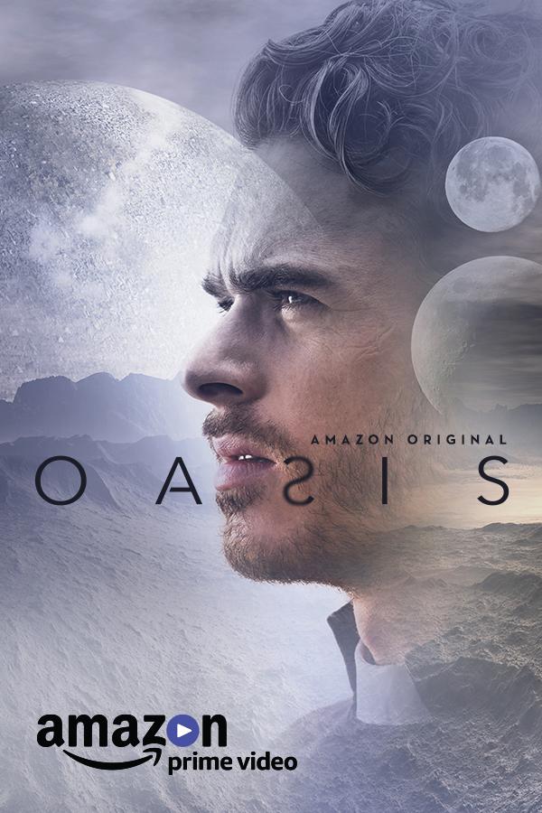Оазис (1 сезон)
