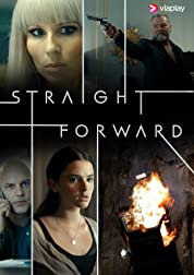 Straight Forward (2019) poster