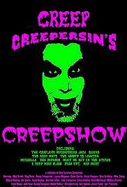 Creep Creepersin's Creepshow Poster