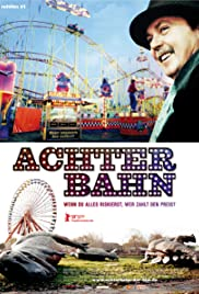 Achterbahn (2009) Poster - Movie Forum, Cast, Reviews