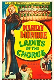 Ladies of the Chorus (1948) Poster - Movie Forum, Cast, Reviews