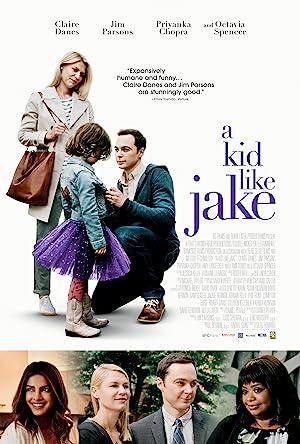 watch A Kid Like Jake full movie 720