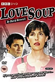 Love Soup Poster - TV Show Forum, Cast, Reviews