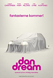 Dan-Dream Poster