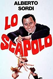 Lo scapolo Poster