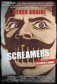 Screamers (2006) Poster - Movie Forum, Cast, Reviews