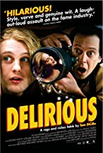 Primary image for Delirious