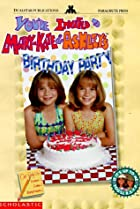Image of You're Invited to Mary-Kate & Ashley's Birthday Party