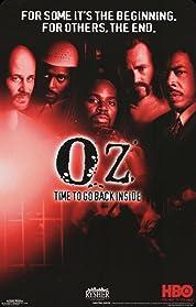Oz - Season 6 poster