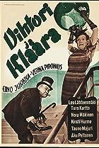 Image of Vihtori ja Klaara