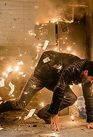Accident Man(2017) Poster - Movie Forum, Cast, Reviews