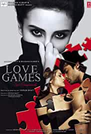 Love Games 2016 Hindi BluRay 720p 850MB MP4