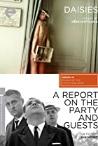 Image of A Report on the Party and the Guests