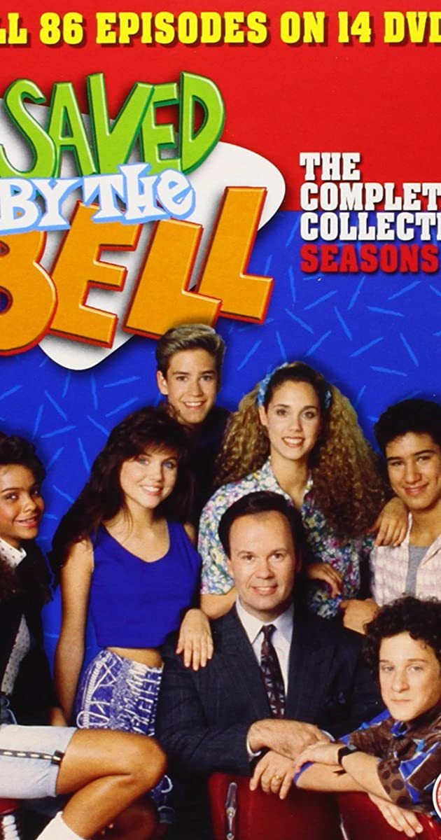 Saved By The Bell Tv Series 19891992 - Imdb-6057