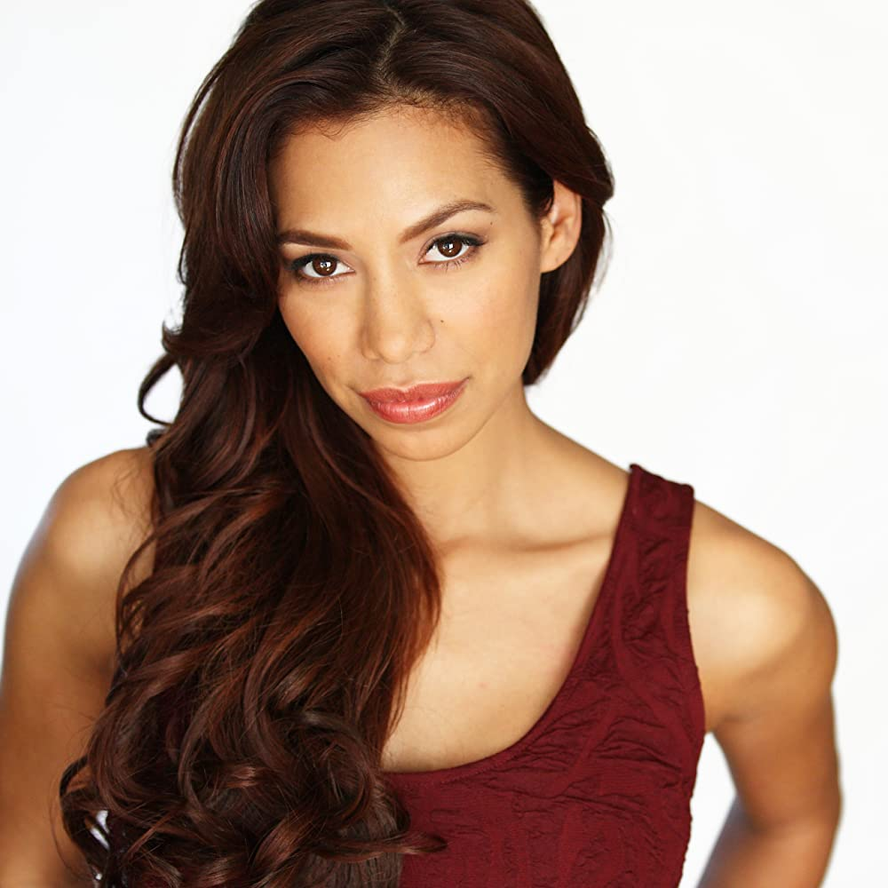 amy latina Amy Correa Picture