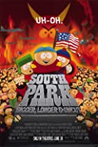 Image of South Park: Bigger, Longer & Uncut