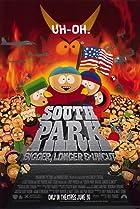 Image of South Park: Bigger, Longer & Uncut