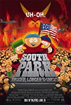 Primary image for South Park: Bigger, Longer & Uncut