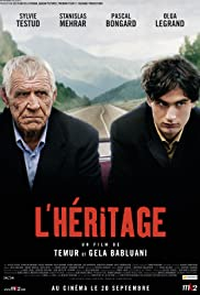 L'héritage (2006) Poster - Movie Forum, Cast, Reviews