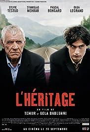 L'héritage(2006) Poster - Movie Forum, Cast, Reviews