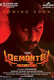 Demonte Colony (Hindi)